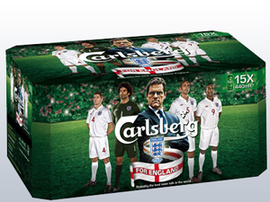 Fabio's Box of Lager
