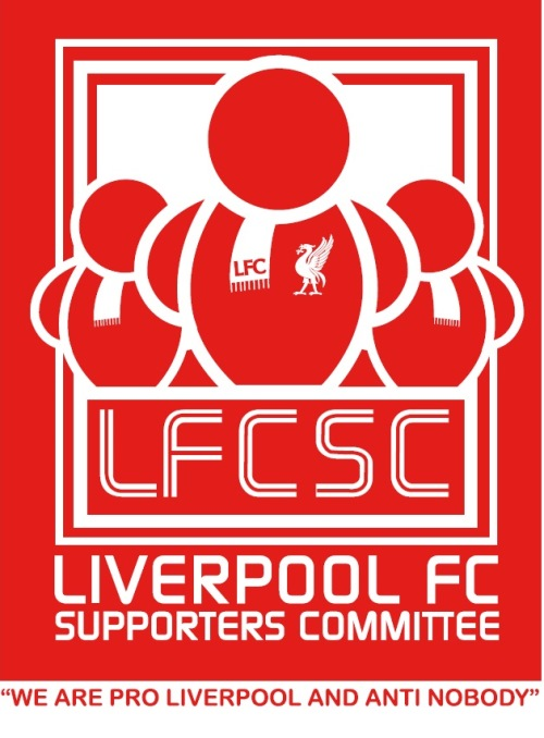 LFCSC Liverpool FC Supporters Committee