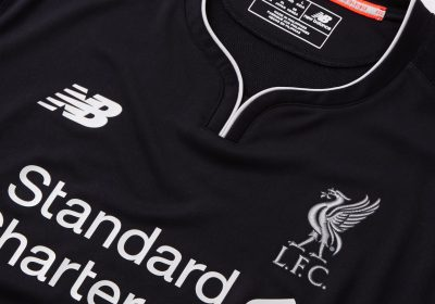 b614ae49b New Balance and Liverpool FC have unveiled the second of this summer s  three new kits and this one