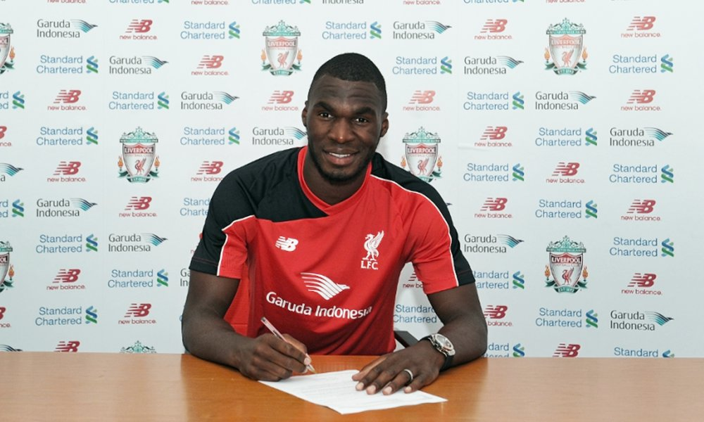 benteke-to-leave
