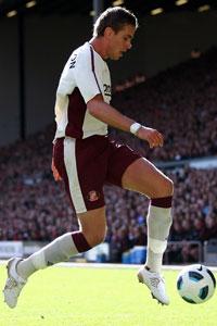 Liverpool target Jordan Henderson