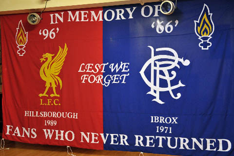 Hillsborough 96 lost. Ibrox 66 lost.