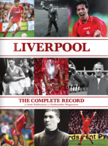 LFC Complete History