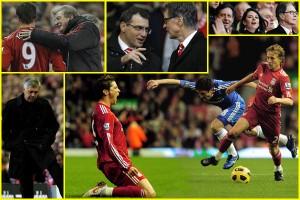 Liverpool 2 Chelsea 0