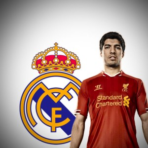 Suarez to Real Madrid - or not?