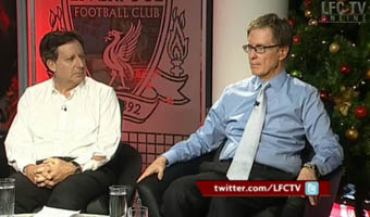 Tom Werner and John Henry